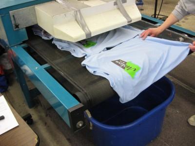 T-shirt printing 014